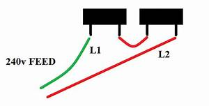Wiring Element In Series  Parallel Help