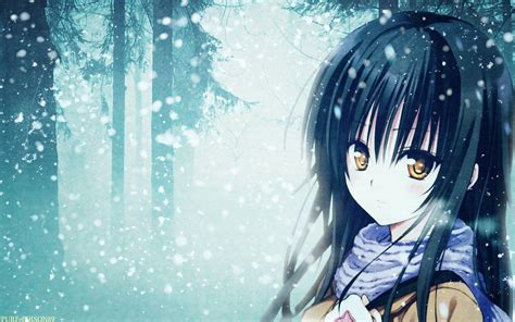 Anime Sad Wallpaper - sad anime wallpapers wallpaper cave