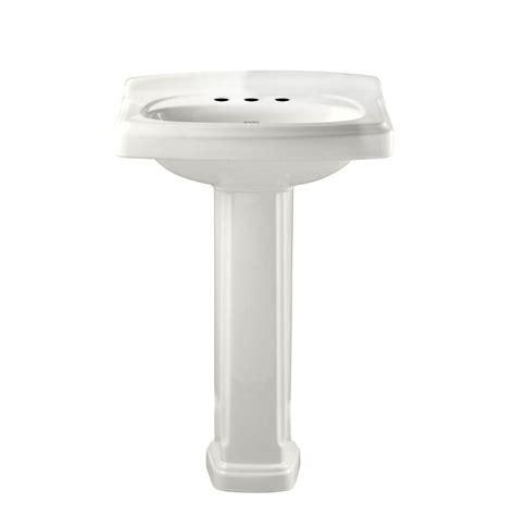 pedestal sinks at home depot pedestal combo bathroom sink