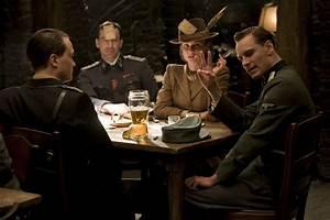 Inglourious Basterds - Diane Kruger - Michael Fassbender ...