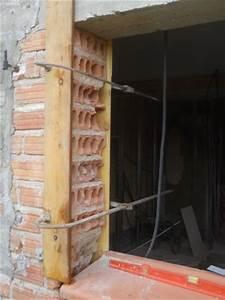 Que Mettre Sur Un Mur En Parpaing Interieur : ouverture mur parpaing photo 25 messages page 2 ~ Melissatoandfro.com Idées de Décoration