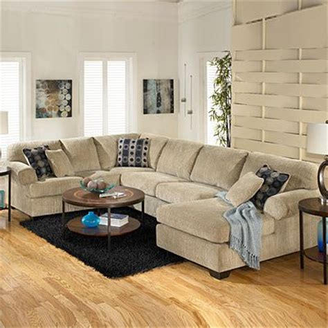sectional big lots signature design by 174 brycelyn 3 sectional at