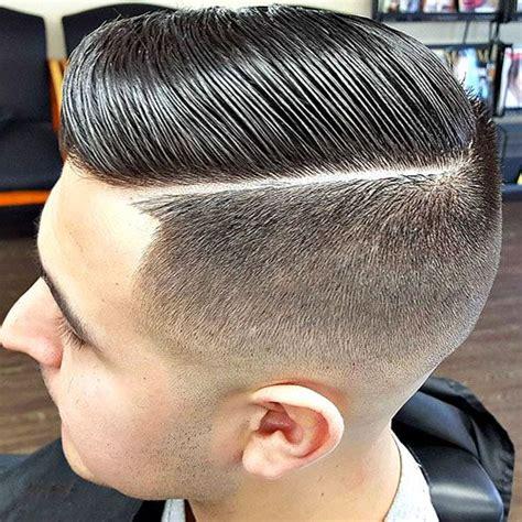 hard part haircuts  men  undercut