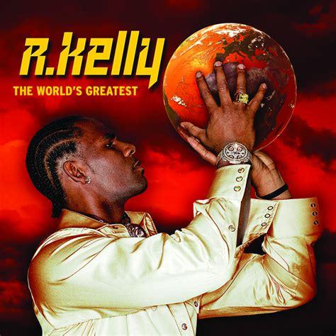 R Kelly Songs Love Letter