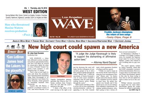 Newspaper readers consume news in this medium because they either do so leisurely (and are therefore not rushed like the digital counterparts), or they value the news and content. In Newspaper Interview, Navid Discussed Supreme Court ...