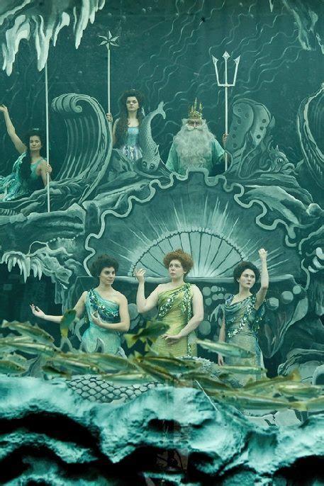george melies mermaid black mermaid productions movie mermaids 5 hugo