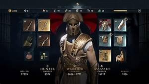 Assassin's Creed Odyssey Review: Hands-on with High-Level ...