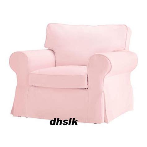 ikea ektorp cover for arm ikea ektorp armchair slipcover cover blekinge pink bezug