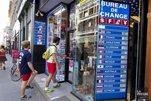 Change Argent Lyon : l 39 art de magasiner son taux de change st phanie morin ~ Zukunftsfamilie.com Idées de Décoration