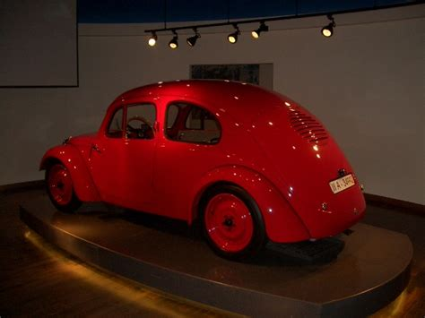 first volkswagen ever thesamba com gallery first prototype beetle ever made