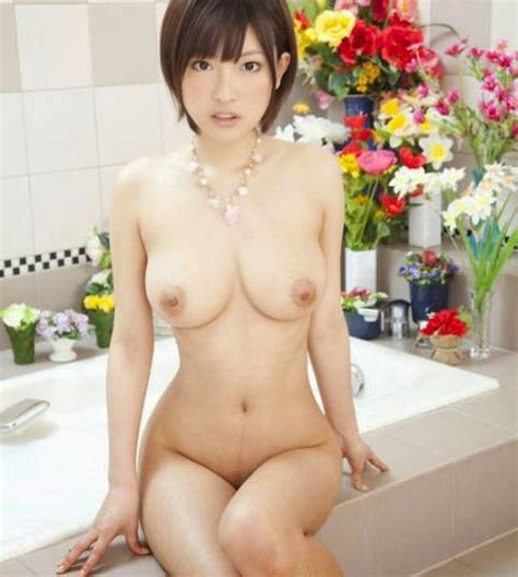 Hot Sexy Nude Japanese Girls Sweet Naked | NaNoNude