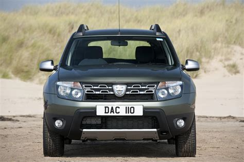 renault duster 2015 2015 dacia duster facelift for uk market unveiled