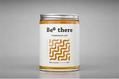 Honey Packaging Bee Package Branding Older Creative