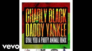 Charly Black, Daddy Yankee - Gyal You A Party Animal ...