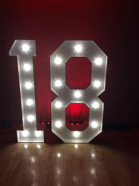 Light Up by Light Up Letters Dublin Cork Belfast Ireland S No 1