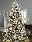 Luxurious Christmas Tree Decorating Ideas For School Decor Tree Gives A Contemporary Christmas Tree Design Which Meets