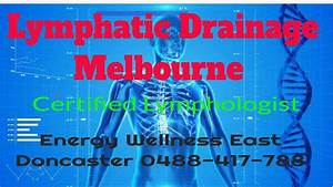 Lymphatic Drainage Massage Melbourne Near Me