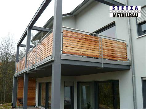 Balkone Und Terrassen by Balkone Terrassen Stetza Metallbau De