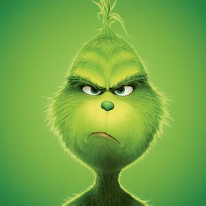 amazoncom illumination presents dr seuss  grinch