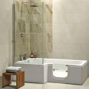Badewanne Mit Griff : badewanne 170 x 85 70 cm hosolarna links ~ Lizthompson.info Haus und Dekorationen