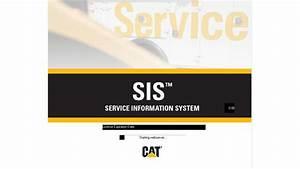Caterpillar Sis 05  2018  Cat Sis 05  2018
