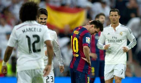 Lionel Messi VS Cristiano Ronaldo – who really is the ...