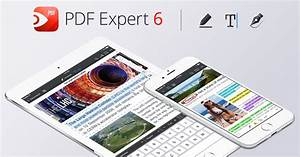 pdf expert 6 for ios is out with revamped look enhanced With documents 6 pdf expert
