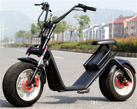 2019 Electric Bicycle Electric Car Battery City Harley