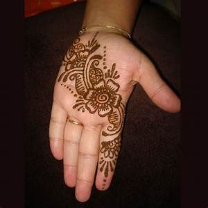 Latest Mehndi For Front Hand | Joy Studio Design Gallery ...