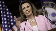 Nancy Pelosi: Congress should allow sitting presidents to ...
