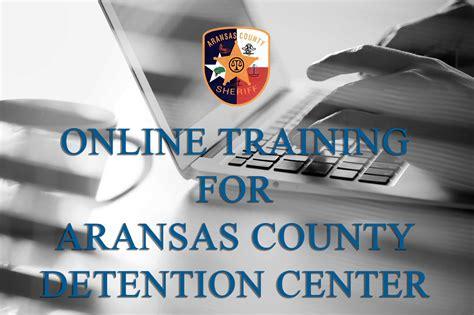 Online Law Enforcement, Corrections