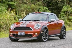 Mini Coupe Coupe