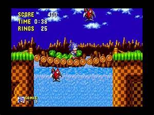 All Sega Mega Drive Collection Screenshots For Playstation