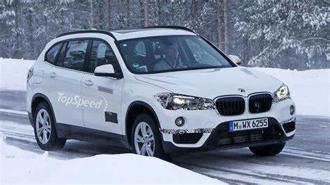 2017 Bmw X1 Hybrid Review