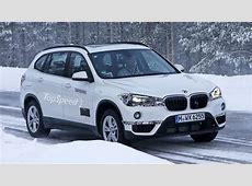 2017 BMW X1 Hybrid Review Top Speed