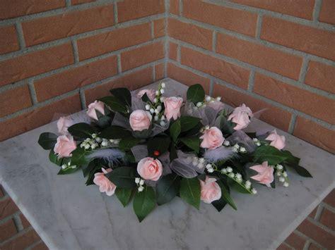 carta fiori composizioni con fiori di carta crespa il giardino della