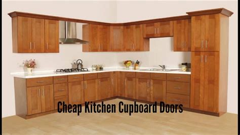 inexpensive kitchen cabinet doors cheap kitchen cupboard doors cheap kitchen cupboards 4687