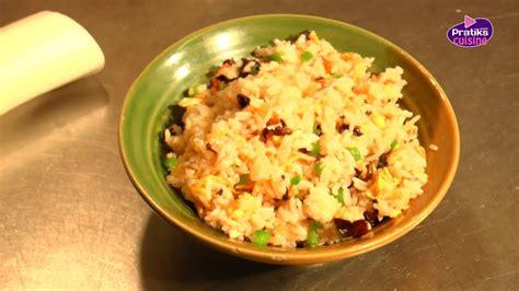 comment cuisiner un poireau cuisine chinoise comment cuisiner un riz sauté