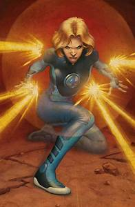23 best COMICS • Invisible Woman images on Pinterest ...