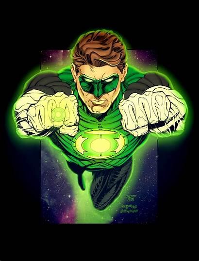 Night Blackest Brightest Lantern Skipper Deviantart Superman