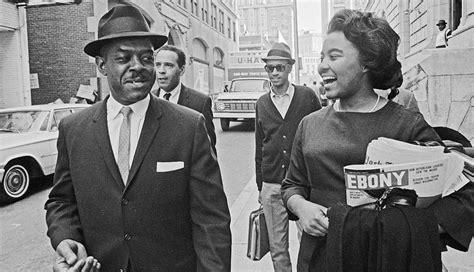 female civil rights leaders aarp