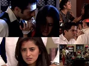 Yeh Hai Mohabbatein's Ashok Tries To Rape Mihika; Ishita ...