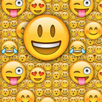 Emoji Emojis Wallpapers Backgrounds Girly Iphone Dope