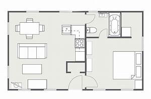 Wwwgenerationyhousescom one bedroom design small house for Little house plans one bedroom