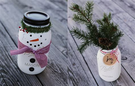 Christmas Crafts Ideas  step-by-step