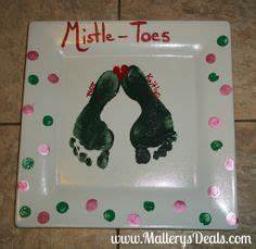 Toddler Christmas t to parents So easy