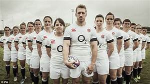 England name experienced squad for Women's Rugby World Cup ...