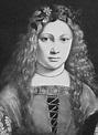 Ippolita Maria Sforza | Italian renaissance art ...