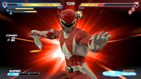 Power Rangers: Battle for the Grid (Switch eShop) Game ...