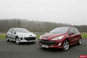 308 Peugeot Occasion : voiture d 39 occasion quelle peugeot 308 acheter l 39 argus ~ Medecine-chirurgie-esthetiques.com Avis de Voitures